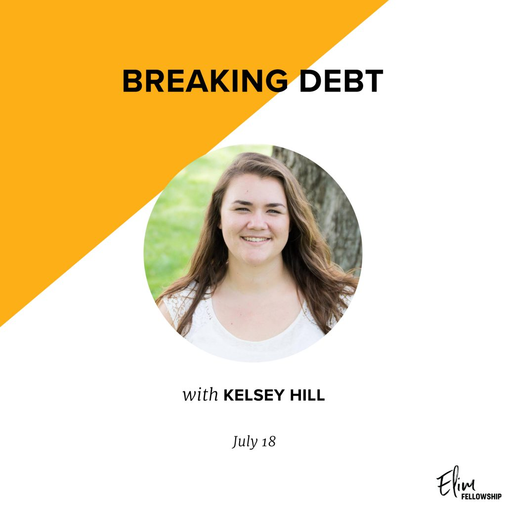 Breaking Debt